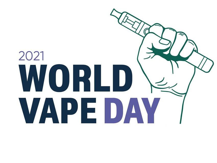 Vapers To celebrate world vape day