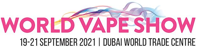 World Vape Show Dubai UAE