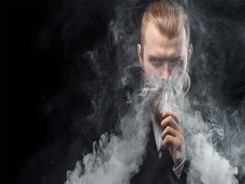 كل ما عليك معرفته عن الإنتقال من التدخين إلى إستعمال السجائر الإلكترونية